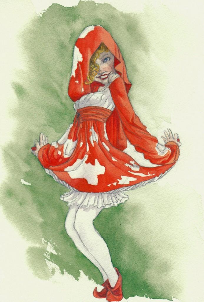 amanita_muscaria_by_mpjawka-d4g4yvs